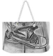 Jessicas Sneakers Weekender Tote Bag