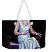 Jessie Mckay Lane Weekender Tote Bag