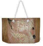 Jesus - Tile Weekender Tote Bag