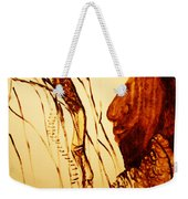 Jesus And Mother Mary  Weekender Tote Bag