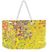 Jesus Christ The Holy Child Weekender Tote Bag