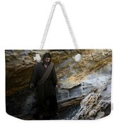 Jesus Christ- You Are My Hiding Place And My Shield Weekender Tote Bag