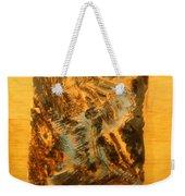 Jesus Good Shepherd - Tile Weekender Tote Bag