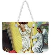 Jesus Light Weekender Tote Bag