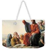 Jesus Lord Weekender Tote Bag