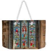 Jesus Of Nazareth Weekender Tote Bag