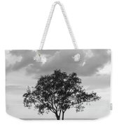 Jetty Tree Weekender Tote Bag