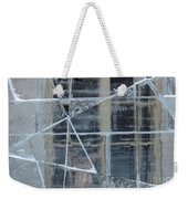 Jeux De Glace I / Ice Setting I Weekender Tote Bag