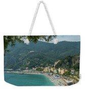 Jewel Of The Mediterranean Weekender Tote Bag