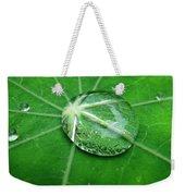 Jewel Of The Nile Weekender Tote Bag