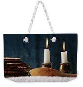Jewish Holiday Symbol, Jewish Food Passover Jewish Passover Weekender Tote Bag