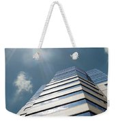 Jewish Hospital-louisville Ky Weekender Tote Bag