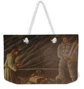 Jews In Space Weekender Tote Bag