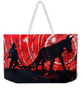 Jezebel And Me Weekender Tote Bag