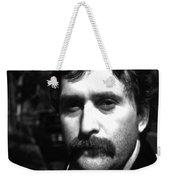 Jim Weekender Tote Bag