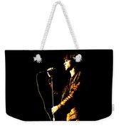 Jim Morrison Weekender Tote Bag