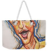 Jim Nabors Weekender Tote Bag