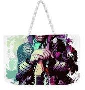 Jimi Hendrix, The Legend Weekender Tote Bag