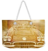 Jimmy Bobs Treasure Weekender Tote Bag