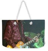 Jimmy Page-0005 Weekender Tote Bag