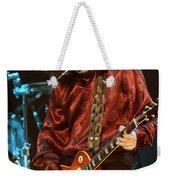 Jimmy Page-0021 Weekender Tote Bag