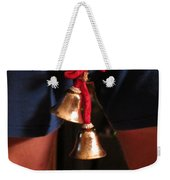 Jingle All The Way  Weekender Tote Bag