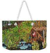 Jiuzhai Valley Weekender Tote Bag