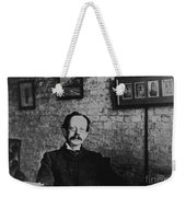 J.j. Thomson, English Physicist Weekender Tote Bag