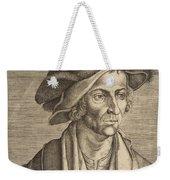 Joachim Patinir  Weekender Tote Bag
