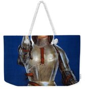 Joan Of Arc Saved France. Women Of America Save Your Country. Buy War Savings Stamps Weekender Tote Bag