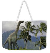 Jobaria In Meadow Weekender Tote Bag