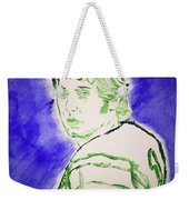 Joe Namath Weekender Tote Bag