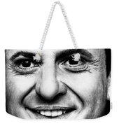 Joe Pesci  Weekender Tote Bag
