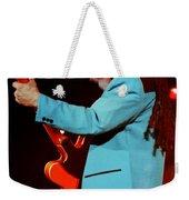Joe Walsh-1020 Weekender Tote Bag