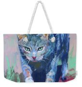 Joey The Nugget Weekender Tote Bag