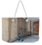 Joggling Board Weekender Tote Bag