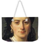 Johanna Kempe Weekender Tote Bag
