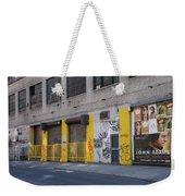 John Adams Weekender Tote Bag