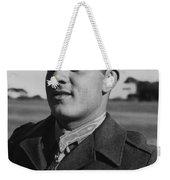 John Basilone Weekender Tote Bag