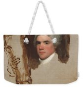 John Bill Ricketts Weekender Tote Bag