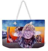John Denver Weekender Tote Bag