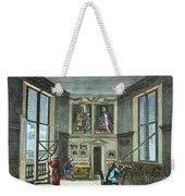 John Flamsteed, C. 1700 Weekender Tote Bag