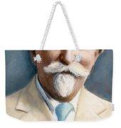 John H. Kellogg, 1852-1943 Weekender Tote Bag