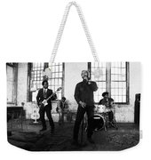 John Legend And The Roots Weekender Tote Bag