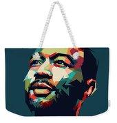 John Legend Weekender Tote Bag