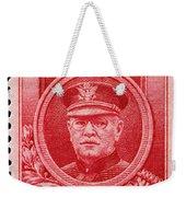 John Philip Sousa Postage Stamp Weekender Tote Bag