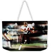 John Riggins Weekender Tote Bag
