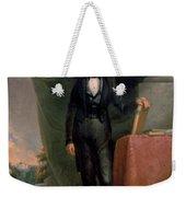 John Tyler Weekender Tote Bag