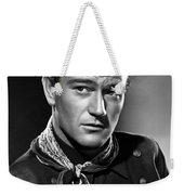 John Wayne Most Popular Weekender Tote Bag