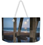 Johnnie Mercers Pier Again Weekender Tote Bag